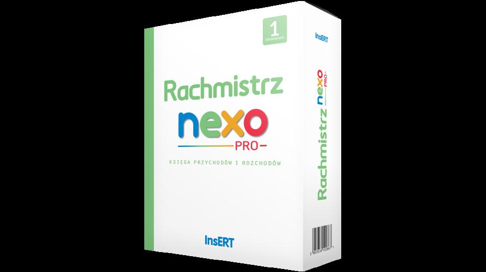 Program Rachmistrz NEXP PRO