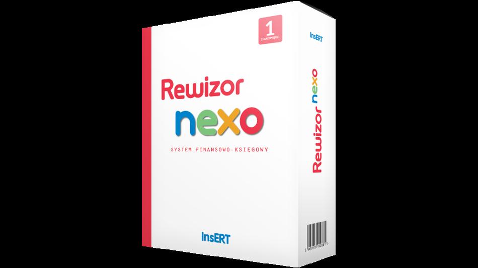 Program Rewizor NEXO