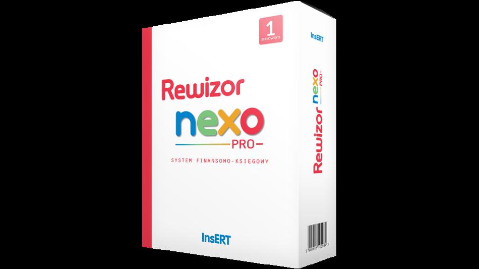 Program Rewizor NEXO PRO